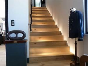 cuisine sur mesure a tours pose de parquet a tours With escalier en parquet stratifié