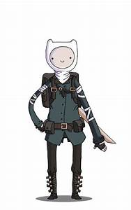 Finn the Steampunk by SteampunkHipster on DeviantArt