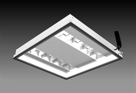 clean room lighting by lindner stylepark