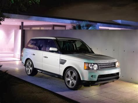 2010 Range Rover Sport Review And Price