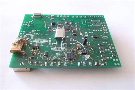 Circuit Board Recycling Build Electronic Circuits