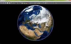 NASA World Wind 1.4 - dobreprogramy