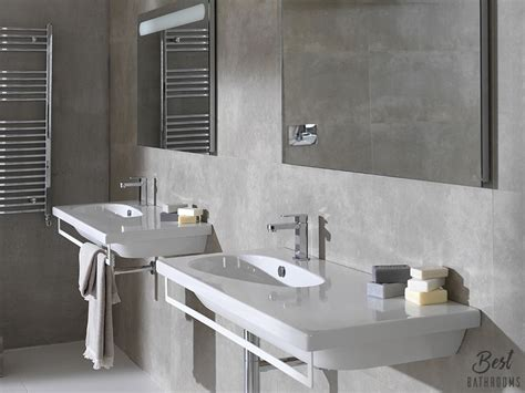 bestbathrooms hotels sophistication urban style