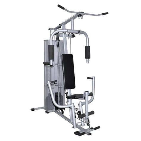 Banc De Musculation Complet à Usage Pro