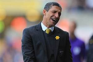 Chris Hughton admits his Norwich side are nervous of ...