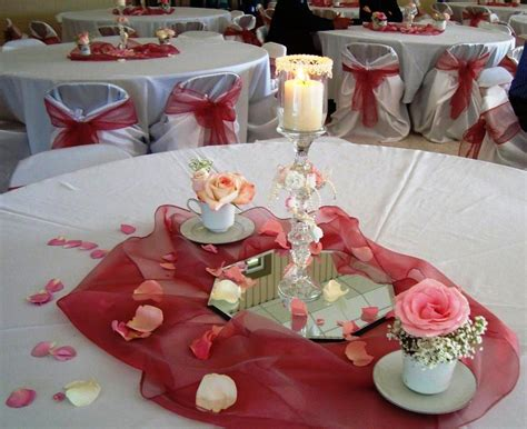 ideas homemade centerpiece for parties my home design magnificent table decoration ideas to invite great
