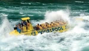 Niagara Falls Jet Boat Ride Ny by Whirlpool Jet Boat Tours Lewiston Ny 14092 Niagara