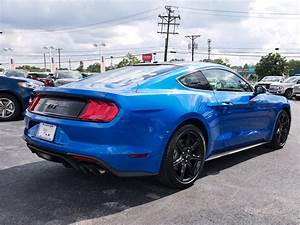 Pre-Owned 2019 Ford Mustang GT Premium 2dr Car in Wilmington #T20116AA | Sheridan Ford