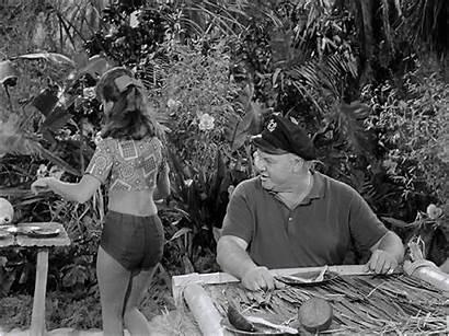 Caught Island Gilligan Skipper Tape Ann Mary