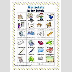267 Best Germanschule Images On Pinterest  Learn German, Worksheets And German Grammar