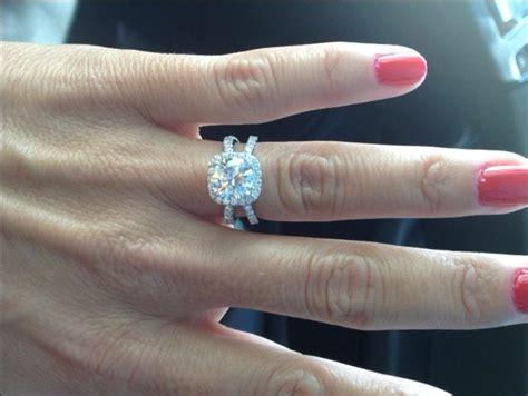 inexpensive wedding rings 20th anniversary wedding rings
