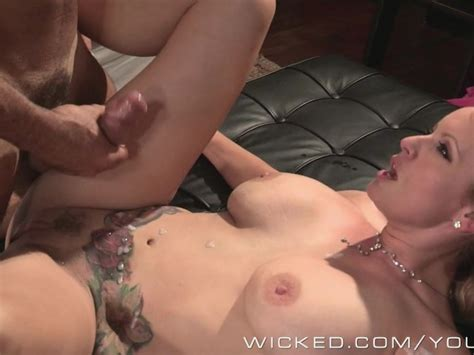 Wicked Hot Milf Stormy Daniels Loves Cock Free Porn