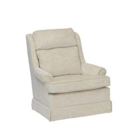 small swivel rocker recliner thing