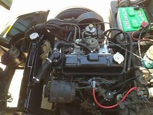 Buy used Triumph Spitfire 1500 1977 W/Hardtop, Rebuilt ...