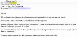 Le Bon Coin Femme De Ménage Marseille : faux comptes paypal sur le bon coin comment j 39 ai d tect ~ Dailycaller-alerts.com Idées de Décoration