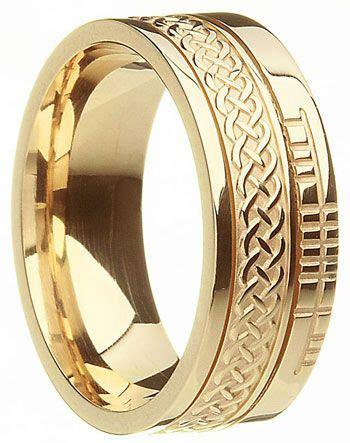 31 best celtic rings images on celtic rings