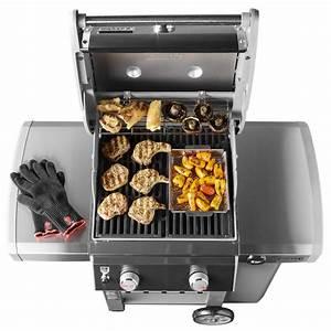 Weber Genesis 2 E310 : genesis ii e 210 gas grill weber grills wood pellets ~ Dailycaller-alerts.com Idées de Décoration
