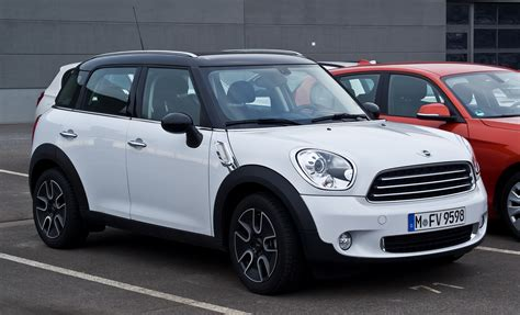 Mini Cooper Countryman Picture by 2013 Mini Cooper Countryman Pictures Information And