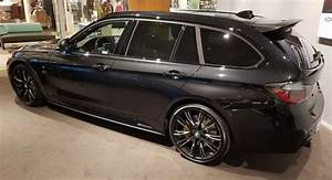 Bmw 340i Touring : bmw 340i touring m performance is the closest thing to an estate m3 carscoops ~ Medecine-chirurgie-esthetiques.com Avis de Voitures