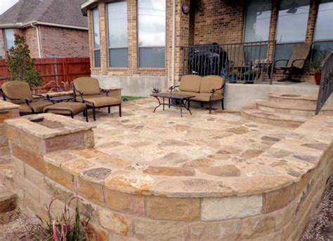 patio ideas 171 greenscapes landscaping and pools