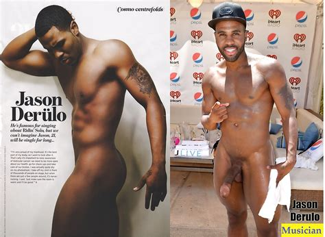Hot Male Celebrities Athletes And Musicians Nude