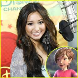 Brenda Song: Pixie Hollow Games Are Coming! | Brenda Song ...