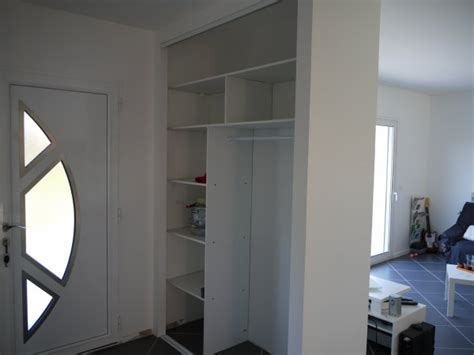 customiser meuble cuisine placard design entree