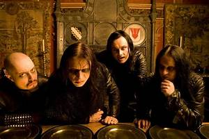 Cradle of Filth - Lilith Immaculate - Rocksins