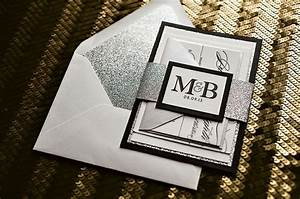 a day night at the baftas With white and silver wedding invitations pinterest