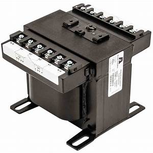 Acme Electric Industrial Control Transformer  Tb1000b014