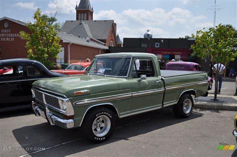 1970 ford f100 ranger xlt 390 gtcarlot