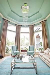 Cool, Mint, Interior, Designs, For, Your, Home