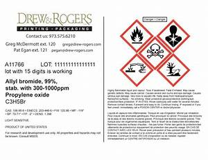 chemical dr labels With custom ghs labels