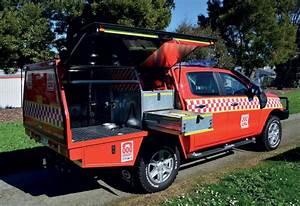 Vehicle Service Bodies