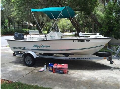 Boat Dealers Key Largo by Key Largo Center Console Boats For Sale