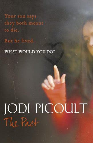 The Pact By Jodi Picoult  A Little Bookworm's Blog
