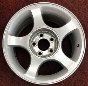 16 Inch 2001 2002 2003 2004 04 Ford Mustang OEM Factory Original Wheel Rim 3902b for sale online ...