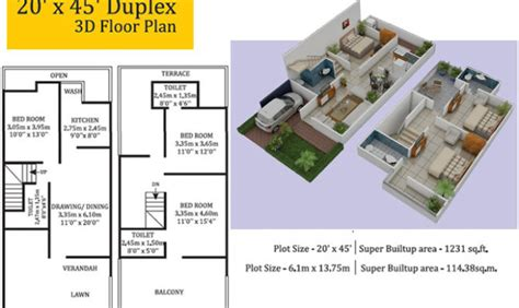 simple home plan  middle class  india  home design