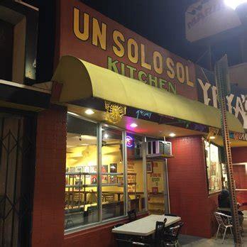Un Solo Sol  515 Photos & 440 Reviews  Latin American