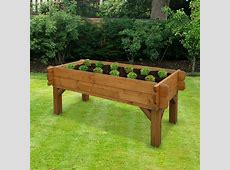Why Use Raised Bed Kits For Vegetable Gardening & How To