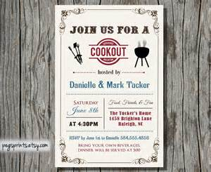luncheon invitation wording cookout invitation summer family bbq printable by pegsprints