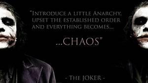 Joker Quotes Dark Knight Wallpaper | Best Cool Wallpaper ...