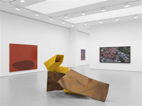 Best Galleries 10 Of The Best Galleries In Nyc