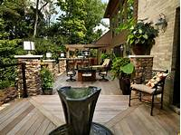 best eclectic patio design ideas Outdoor Entertaining: Quick Garden Makeover Tips to Wow Your Guests ...