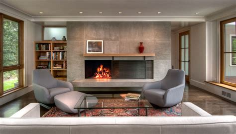 modern japanese farmhouse weston asian living room boston by gilman guidelli