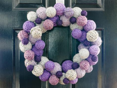 winter wreaths door decorations   display