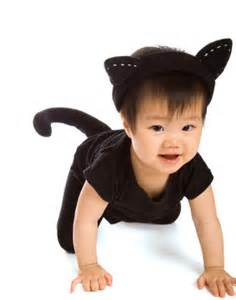 baby cat costume diy costume ideas for babies and toddlers