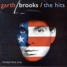 hits garth brooks album wikipedia