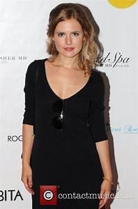 Amelia Jackson-Gray - MTV Movie Awards Gifting Suite ...
