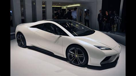 2018 Lotus Esprit Price, Review Interior-exterior